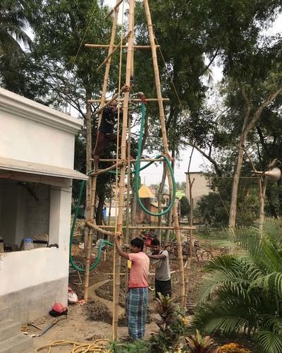 Projet Inde