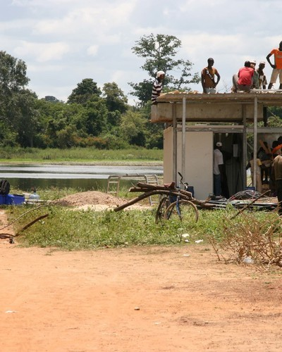 Projet Côte d'Ivoire