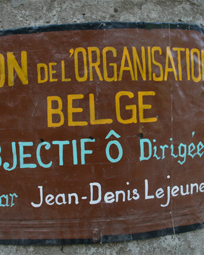 Projet Bénin-nl