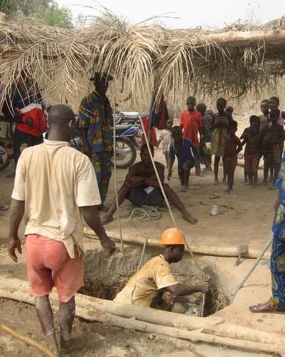 Projet Bénin