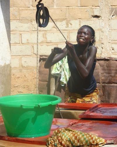 Projet Sénégal
