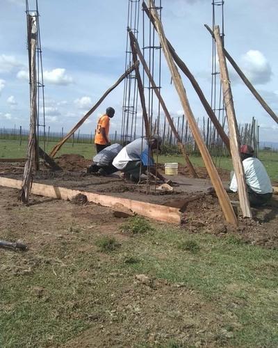 Projet Kenya