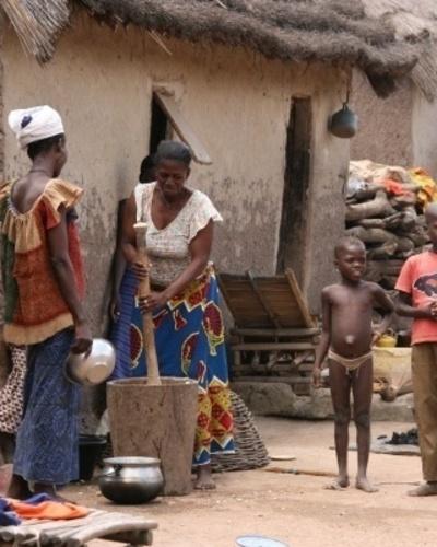 Objectif Ô - Projet Côte d'Ivoire