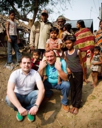 Objectif Ô - Projet Inde