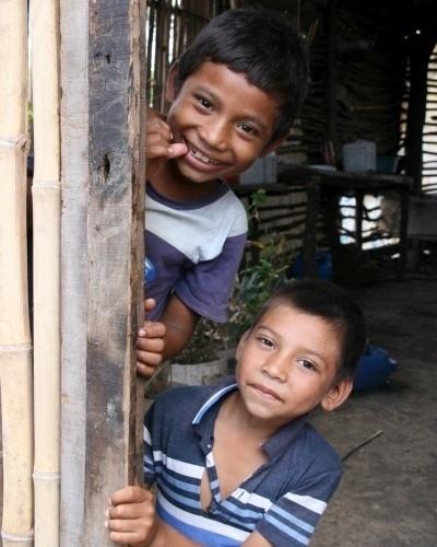 Objectif Ô - Projet Nicaragua-nl