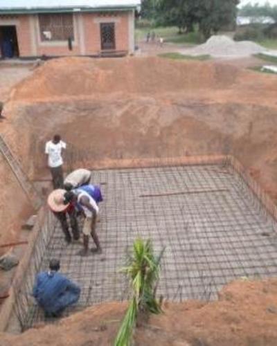 Objectif Ô - Projet RD Congo