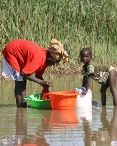 Objectif Ô - Projet Sénégal
